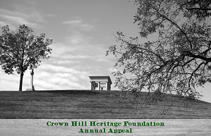 Crown Hill Heritage Foundation annual appeal