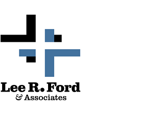 Lee R. Ford logo