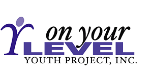 On Your Level Youth Project logo