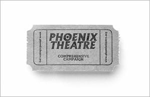 Phoenix Theatre brochure