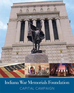 Indiana War Memorials Foundation